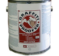 Graffiti Proofer Anti-Stick