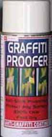 Graffiti Proofer Aerosol