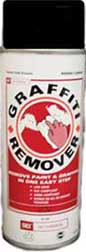 Graffiti Remover - For Proofers